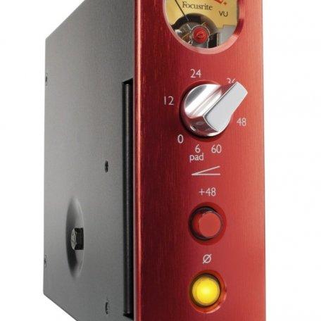 FOCUSRITE Red1 500 Series