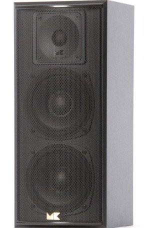 MK Sound LCR750 black