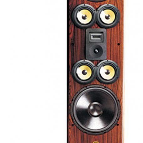 Legacy Audio Whisper XDS walnut