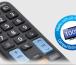 Пульт OneForAll Replacement Remote for Samsung TVs (URC1910) картинка 2