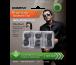 Амбушюры Comply Tx-200 Black Small (3 пары) картинка 3