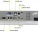 Проектор Casio XJ-M241 картинка 4