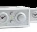 Радиоприемник Tivoli Audio Model Three white/silver (M3WHT) картинка 5