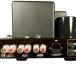 Усилитель звука Cary Audio CAD 805 картинка 4