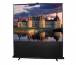"Экран Lumien Master Portable 172x182 см (раб. область 100х177 см) (80"") Matte White FiberGlass картинка 2"