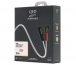 QED RUBY ANN Pre-Terminated Speaker Cable 2.0m QE1420 картинка 1