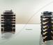Модульная подставка под аппаратуру Antall High-End (5 полок) картинка 2