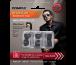 Амбушюры Comply Tx-100 Black Medium (3 пары) картинка 3