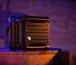 Портативная акустика DreamWave Rockstar S graphite картинка 6