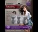 Амбушюры Comply Tsx-500 Black Small (3 пары) картинка 3
