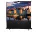 "Экран Lumien Master Portable 215x208 см (раб. область 152х203 см) (100"") Matte White FiberGlass картинка 2"