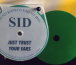 CD мат SID model 15 картинка 1