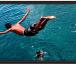 "Экран Vutec VU-EASY (9:16) 123"" 152x272 SoundScreen (натяжной) картинка 3"