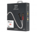 QED SILVER ANN XT Pre-Terminated Speaker Cable 2.0m QE1430 картинка 1