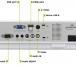 Проектор Casio XJ-M141 картинка 2