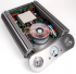 Интегральный стереоусилитель Gato Audio AMP-150 High Gloss Walnut картинка 2