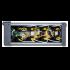 Сетевой фильтр Oehlbach XXL Power Socket 908 grey картинка 2