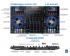 DJ-контроллер Denon MCX8000 картинка 2