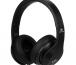 Наушники Monster Adidas Originals Over-Ear Headphones Black (137012-00) картинка 2
