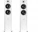 Напольная акустика Dynaudio Focus XD 400 rosewood картинка 4