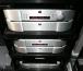 Предусилитель Sim Audio MOON 850P RS silver (красный дисплей) картинка 2