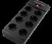 Сетевой фильтр Monster MP ME 800 DE (121852-00) картинка 2
