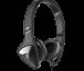 Наушники Monster DNA On-Ear Headphones Carbon Black (137008-00) картинка 3