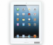 iPort LaunchPort AP.4 SLEEVE for iPad 4th Generation whi картинка 1