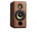 Полочная акустика Adam Audio Compact Mk3 Activе walnut картинка 1