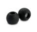 Comply Ts-200 Black Small (3 пары) картинка 1