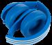 Наушники Monster Adidas Originals Over-Ear Headphones Blue (137011-00) картинка 5