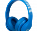 Наушники Monster Adidas Originals Over-Ear Headphones Blue (137011-00) картинка 2