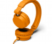 Наушники URBANEARS ZINKEN Bonfire Orange картинка 1