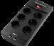 Сетевой фильтр Monster MP EXP 600U DE (121858-00) картинка 2