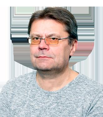 Артюхов Александр