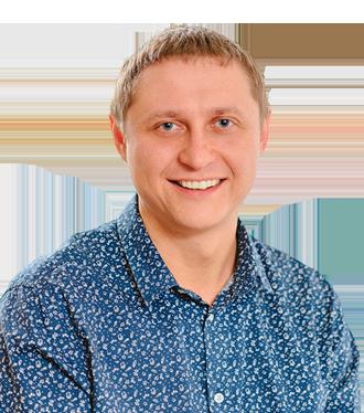 Трисветов Сергей