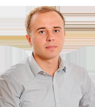 Коростинский Сергей